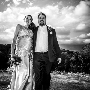 errol and melissa - BW (80)